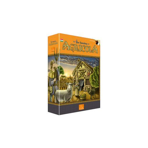 Agricola Hobby kiadás