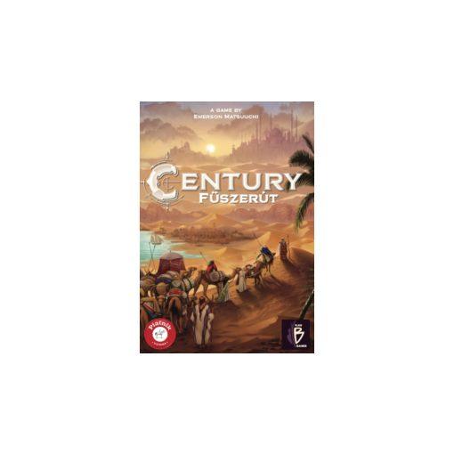 Century : Fűszerút