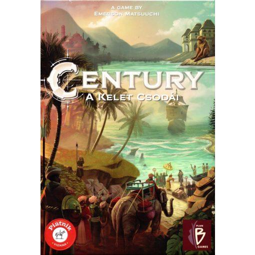 Century : A kelet csodái