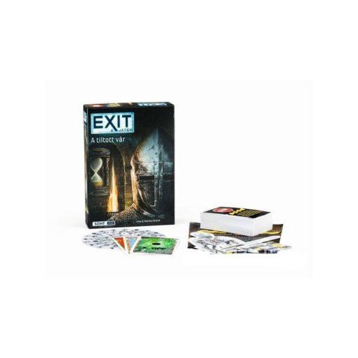 Exit 5 - Tiltott vár