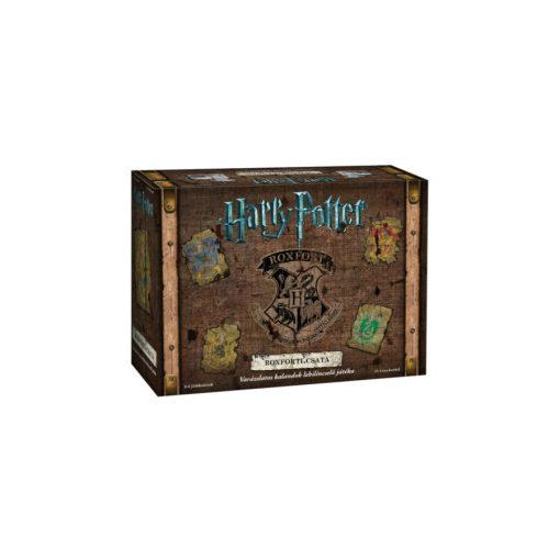 Harry Potter : Roxforti csata