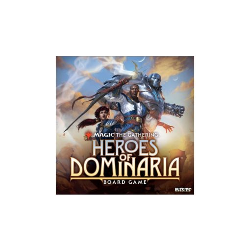 Magic the Gathering : Heroes of Dominaria