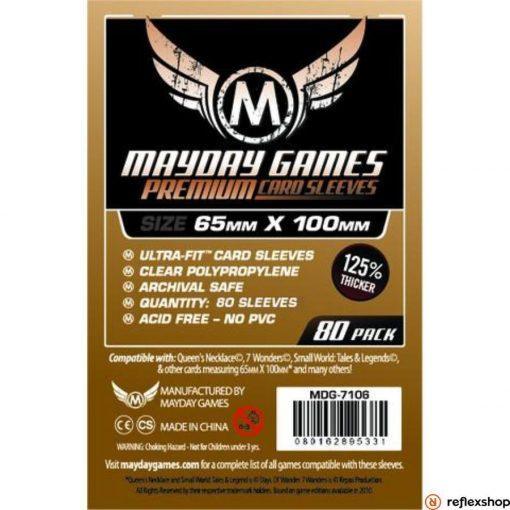 Mayday Kártyavédő 65x100 Premium