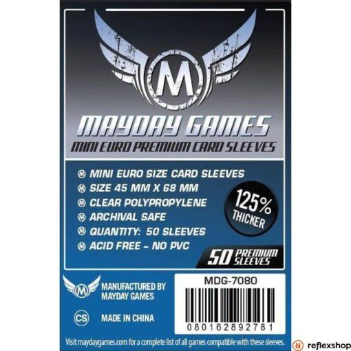MayDay Kártyavédő Mini EU 45x68 (premium)