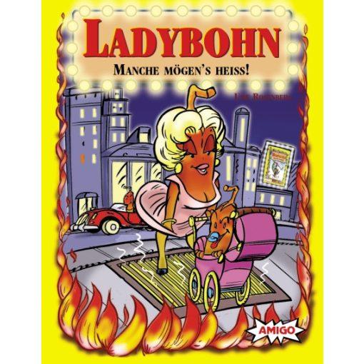 Lady baby - Ladybohn