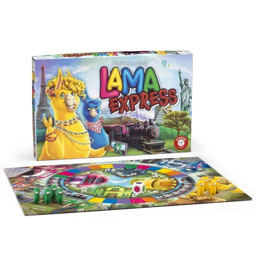 Lama Expressz