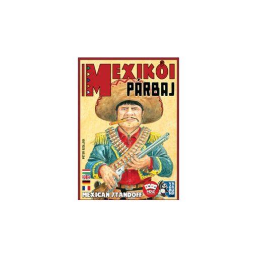 Mexikói párbaj
