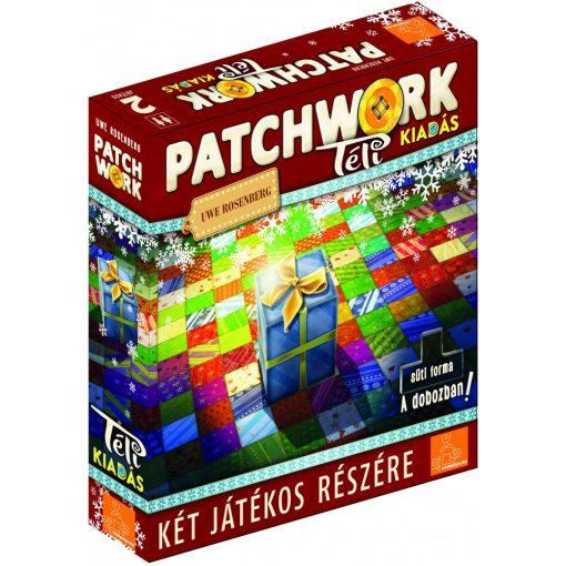 Patchwork : Téli kiadás (új)